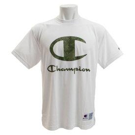 チャンピオン(CHAMPION) ドライセイバーTシャツ C3-NB344 010 (Men's)