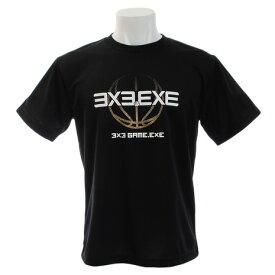 グリマー(glimmer) Tシャツ メンズ 半袖 3X3 2018 【 バスケットボール ウェア 】 (メンズ)