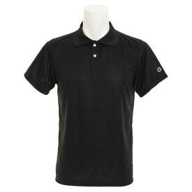 チャンピオン(CHAMPION) 【多少の傷汚れありの為大奉仕】ポロシャツ C3-HB391 090 (Men's)