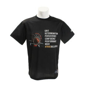 スポルディング(SPALDING) Tシャツ デターミネーション SMT190150 (Men's)