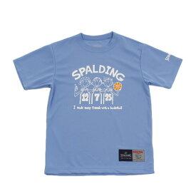 スポルディング(SPALDING) Tシャツ フレンドSX SJT190330SX (Jr)