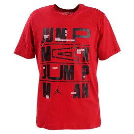 ジョーダン(JORDAN) Tシャツ 半袖 AS ドライフィット クルー ジャンプマン CJ6303-687 バスケットボール ウェア (メンズ)