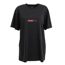 アクター(AKTR) バスケットボールウェア BOTANICAL BALL SPORTS 半袖Tシャツ 121-066005 BK (レディース)