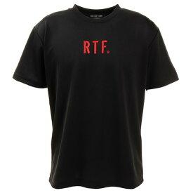 ランザフロアー(RUN THE FLOOR) Tシャツ メンズ 半袖 プラクティスシャツ 4001950498 バスケットボール ウェア (メンズ)