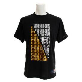 【12月5日24h限定エントリーでP10倍〜】スポルディング(SPALDING) Tシャツ メンズ 半袖 TB SMT193040 【 バスケットボール ウェア 】 (メンズ)
