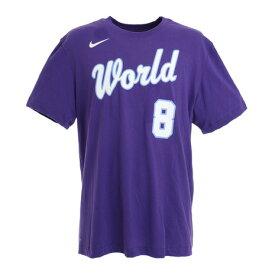 ナイキ(NIKE) Tシャツ メンズ 半袖 NBA ASW 八村 塁 Rising Star DC2026-547 NF 【 バスケットボール ウェア 】 (Men's)
