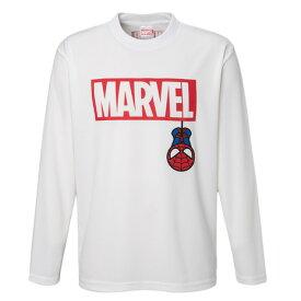 マーベル 【ゼビオグループ限定】 MARVEL 長袖プラシャツ スパイダーマン1 DS0183002 (Men's)