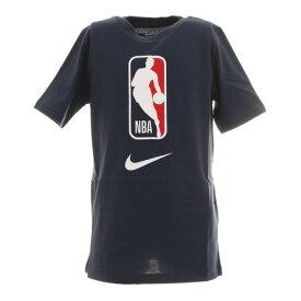 エヌビーエー(NBA) ジュニア TEAM31 TシャツB PZ2B7BCJB-NV バスケットボールウェア NBA (キッズ)