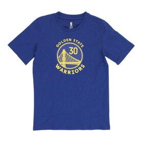 エヌビーエー(NBA) ジュニア ネーム&ナンバーTシャツ ステファン・カリー ゴールデンステート・ウォリアーズ PK2B7TD99B01-CURRY バスケット NBA (キッズ)