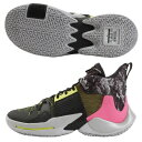ナイキ(NIKE) ジョーダン WHY NOT ZER0.2 PF BV6352-003SU19 (Men's)