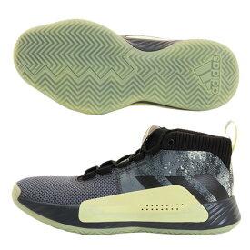 アディダス(adidas) 【オンライン限定特価】デイム5 バスケットシューズ EF8664 (Men's)