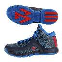 アディダス(adidas) ジョン・ウォール 2(J Wall 2) F37132Q1J ウォール 2 (Men's)