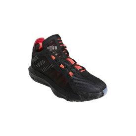 アディダス(adidas) バスケットボールシューズ デイム 6 RUTHLESS EF9875 バッシュ (メンズ)