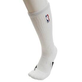 【買いまわりでポイント10倍】ナイキ(NIKE) NBA ジョーダン クルー ソックス SX7589-101HO18 (Men's、Lady's)