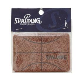 スポルディング(SPALDING) パスケース 13-003 (Men's、Lady's、Jr)