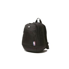 ニューエラ(NEW ERA) NBA SPORTSPACK BLK 11592551 【バスケットボール バッグ バックパック デイバッグ リュックサック】 (メンズ、レディース、キッズ)