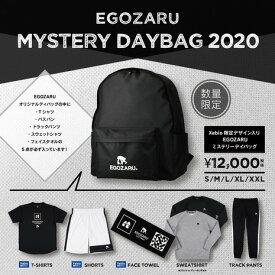 エゴザル(EGOZARU) EGOZARU ミステリーデイバッグ ユニセックス EZOT-2020d-000 (Men's、Lady's)
