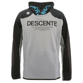 デサント(DESCENTE) バレーボール ウォームスウェットパーカー DVUOJF20 GRM (Men's)