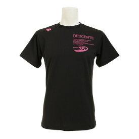 デサント(DESCENTE) Tシャツ 半袖Tシャツ DOR-B8438X BMZ 【バレーボールウェア スポーツウェア】 (メンズ)