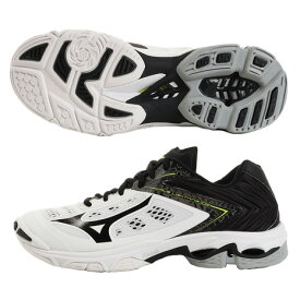ミズノ(MIZUNO) WAVE LIGHTNING Z5 V1GA190009 (Men's、Lady's)
