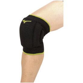 ミズノ(MIZUNO) 膝サポーター 1個入り ソフト ミドル V2MY802493 (メンズ、レディース)
