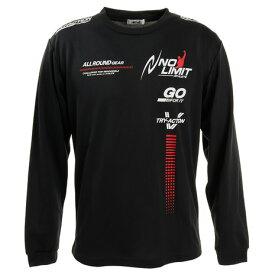 ニシスポーツ(NISHI) アスリートプライド 長袖Tシャツ N62-920.07 (Men's)