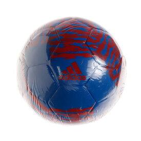 アディダス(adidas) サッカーボール 5号球 (一般 大学 高校 中学校用) 3ストライプス ハイブリッド AF5868B (Men's)