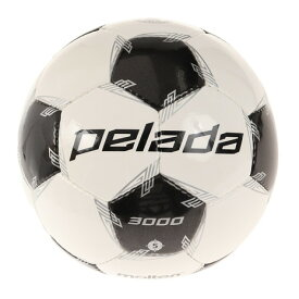 モルテン(molten) サッカーボール 5号球 (一般 大学 高校 中学校用) 検定球 ペレーダ3000 F5L3000 自主練 (メンズ)