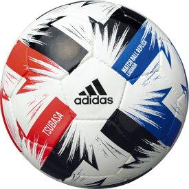 アディダス(adidas) サッカーボール 5号球 (一般 大学 高校 中学校用) 検定球 ツバサ ルシアーダ AF512LU (メンズ)