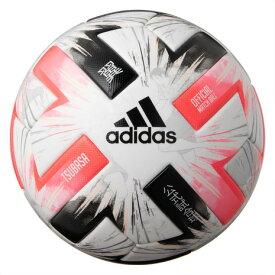 【7/25はエントリーで会員ランク別P10倍】アディダス(adidas) サッカーボール 5号球 (一般 大学 高校 中学校用) ツバサ プロ AF515 TSUBASA×キャプテン翼 試合球 自主練 (メンズ)