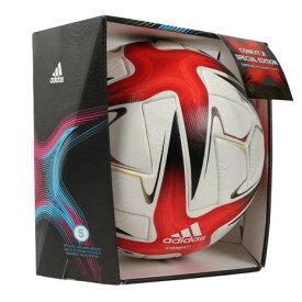 【7/25はエントリーで会員ランク別P10倍】アディダス(adidas) サッカーボール 5号検定球 コネクト21 プロ FIFA2021 AF535 (メンズ、レディース)