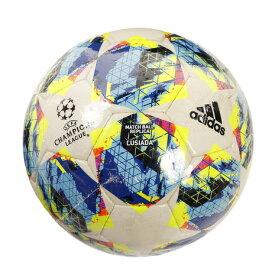 アディダス(adidas) UEFA チャンピオンズリーグ フィナーレ19-20ルシアーダ AF4401MW (Men's、Lady's、Jr)