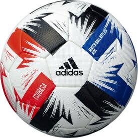 アディダス(adidas) サッカーボール 4号球 (小学校用) 検定球 ジュニア ツバサ キッズ AF410 (キッズ)
