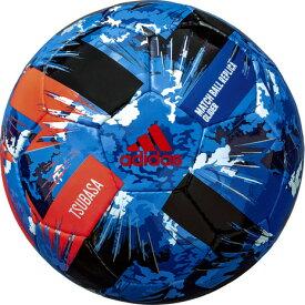 アディダス(adidas) サッカーボール 4号球 (小学校用) 検定球 ジュニア ツバサ グライダー AF416JP (キッズ)