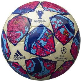 アディダス(adidas) サッカーボール 4号球 (小学校用) ジュニア フィナーレイスタンブール ルシアーダ AF4401IS (Jr)