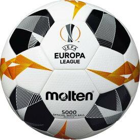 モルテン(molten) サッカーボール 4号球 (小学校用) 検定球 ジュニア UEFAヨーロッパリーグ19-20 グループステージ キッズ F4U5000-G9 (キッズ)