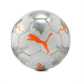 プーマ(PUMA) スピン サッカー ボール SC 083537 01 4号球 自主練 (キッズ)
