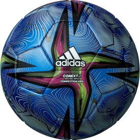 アディダス(adidas) サッカーボール FIFA2021コンペティキッズ 4号検定球 AF431B 自主練 (キッズ)