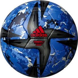 アディダス(adidas) サッカーボール FIFA2021 リーグ 4号検定球 AF436JP 自主練 (キッズ)