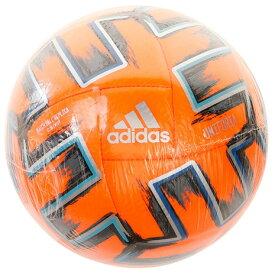 アディダス(adidas) サッカーボール 4号球 (小学校用) ジュニア EURO20 クラブエントリー AF4878OR (キッズ)