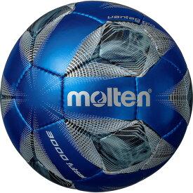 モルテン(molten) フットサルボール 4号球 ヴァンタッジオ フットサル 3000 F9A3000-BB 自主練 (メンズ)