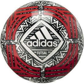 【9/20はエントリーで会員ランク別P10倍】アディダス(adidas) フットサルボール 3号球 ジュニア タンゴ フットサル AFF3815W 自主練 (キッズ)