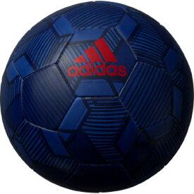 【9/20はエントリーで会員ランク別P10倍】アディダス(adidas) フットサルボール タンゴ ハイブリッド 4号球 AFF4634NV 自主練 (メンズ)