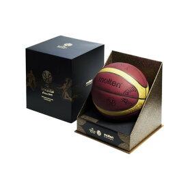 モルテン(molten) 【数量限定商品】 バスケットボール 7号球 (一般 大学 高校 中学校) 男子用 ワールドカップ2019決勝戦専用公式試合球 B7G5000-M9CF (メンズ)