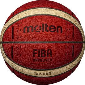 モルテン(molten) バスケットボール 7号球 (一般 大学 高校 中学校) 男子用 FIBAスペシャルエディション B7G5000-S0J (メンズ)
