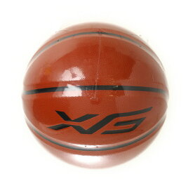 エックスティーエス(XTS) バスケットボール 7号球 (一般 大学 高校 中学校) 男子用 PU 781G7ZK5343 BRN (メンズ)