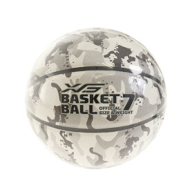 エックスティーエス(XTS) バスケットボール 7号球 PU CAMO 781G8ZK1053 (Men's)