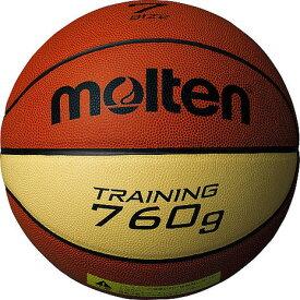 モルテン(molten) バスケット トレーニングボール 7号球 B7C9076 自主練 (メンズ)