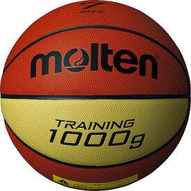 モルテン(molten) バスケット トレーニングボール 7号球 B7C9100 自主練 (メンズ)