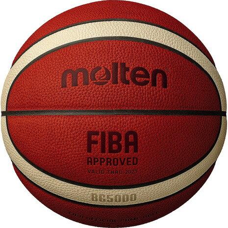 モルテン(molten) バスケットボール B6G5000 (Lady's)